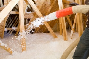 Peace Spray Foam & Insulation are your attic insulation experts